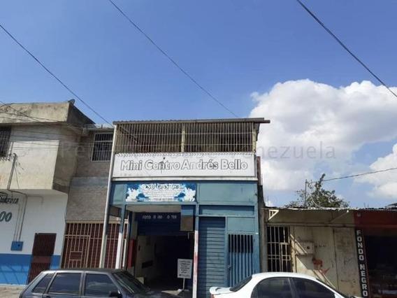 Rentahouse Lara Tiene En Alquiler Local 20-9250