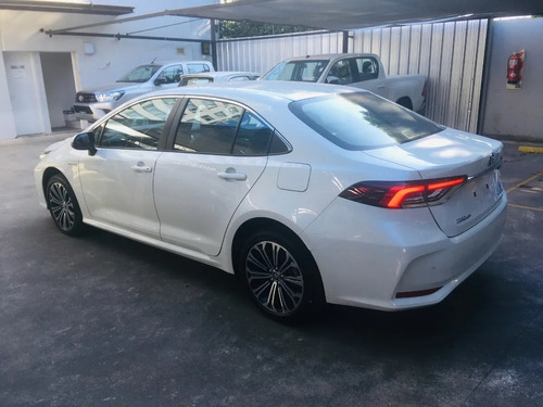 Toyota Corolla Full Hibrido Hv Reserva El Tuyo Dpro