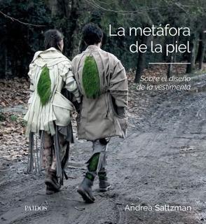 La Metáfora De La Piel - Andrea Saltzman