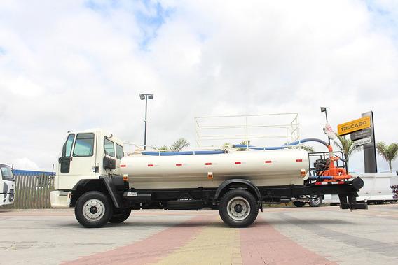 Ford Cargo 1317 4x2 Tanque Água 2007 = 1418 1517 131