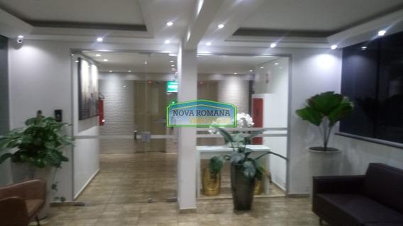 Apartamento Com 2 Quartos Para Alugar No Bandeiras Em Osasco/sp - 5176