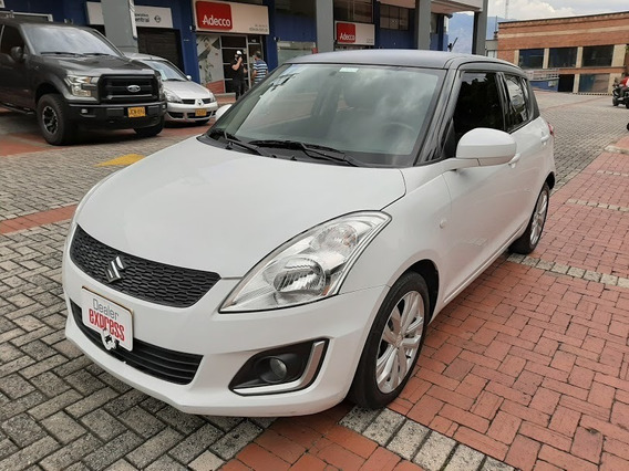 Suzuki Swift Gl Aut 1.4 2016