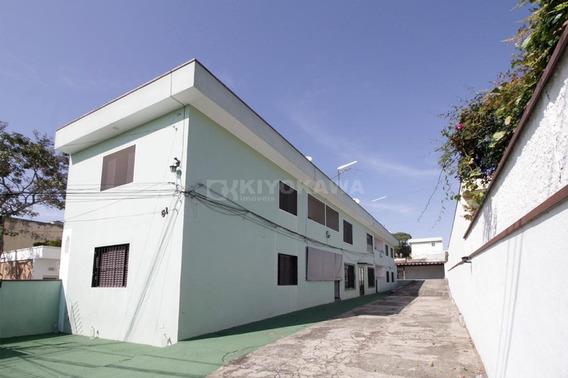 Prédio Residencial Com 4 Apartamentos - Ótimo Para Renda - Ap0057