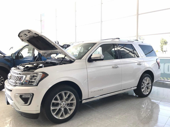 Ford Expedition 3.5 Platinum 4x4 At 2019