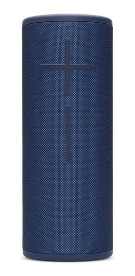 Caixa de som Ultimate Ears Boom 3 portátil sem fio Lagoon blue