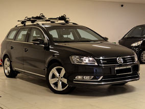Volkswagen Passat Variant 2.0 Tsi - Blindada - Ún Dono 2012