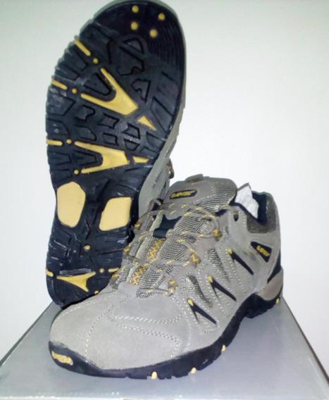 Zapatos Deportivos Tauranga Marca Hi-tec
