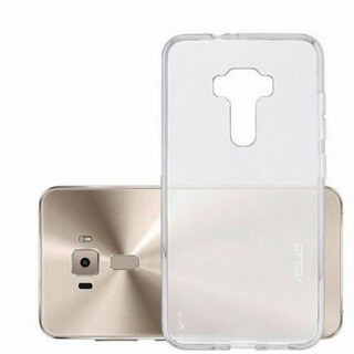Capa De Gel Ultra Fina Asus Zenfone 3 5,2