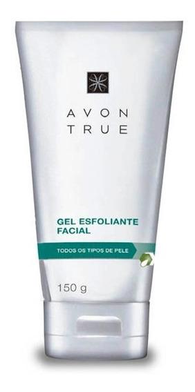 True Gel Esfoliante Facial 150ml