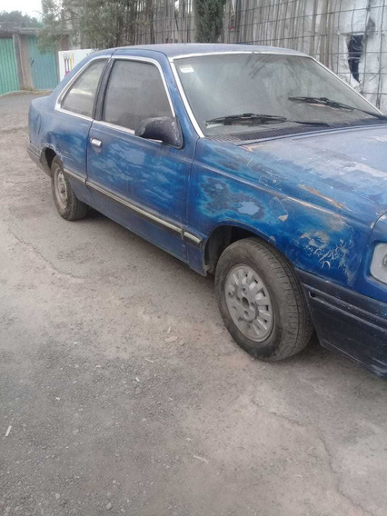 Ford Ford Topaz 1987