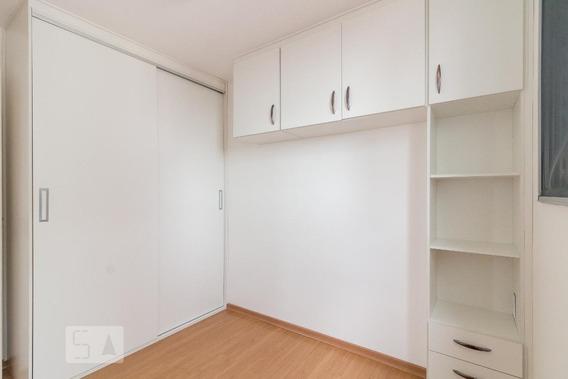 Apartamento Para Aluguel - Vila Augusta, 2 Quartos, 47 - 893016633