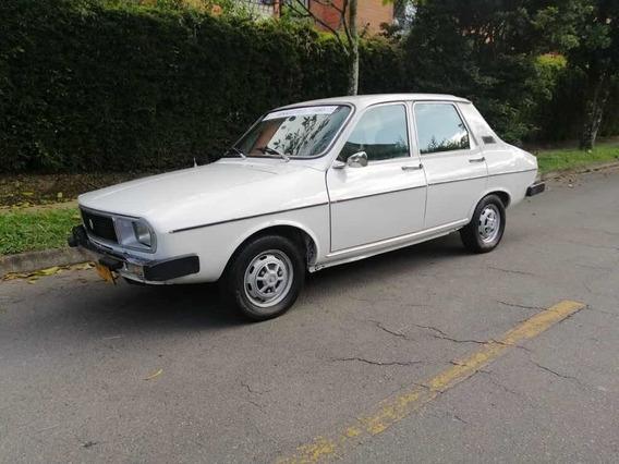 Renault R 12 R12