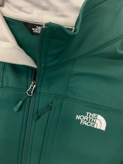 Jaqueta The North Face Mens 200 Wt Cinder Full Zip Jacket