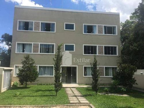 Imagem 1 de 14 de Apartamento Com 2 Quartos No Del Rey - São José Dos Pinhais/pr - Ap2675