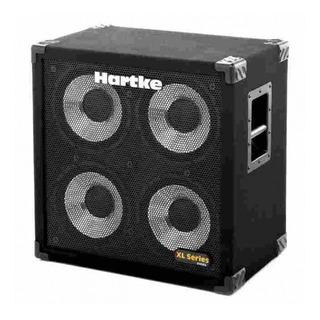 Caja Hartke 410xl Bajo 400w Cono Aluminio