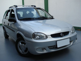 Chevrolet Corsa Wagon 1.0 Super 5p