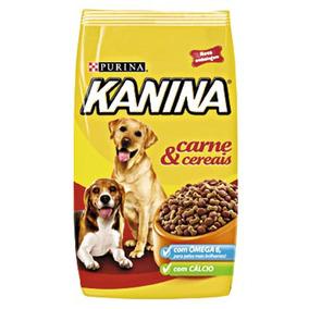 Ração Para Cães Kanina Adulto 18kg