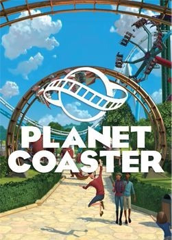Planet Coaster ( Midia Digital ) Pc