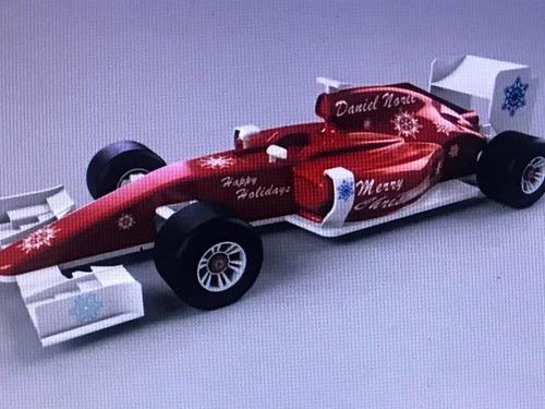 Impressora 3d Projeto Car F1