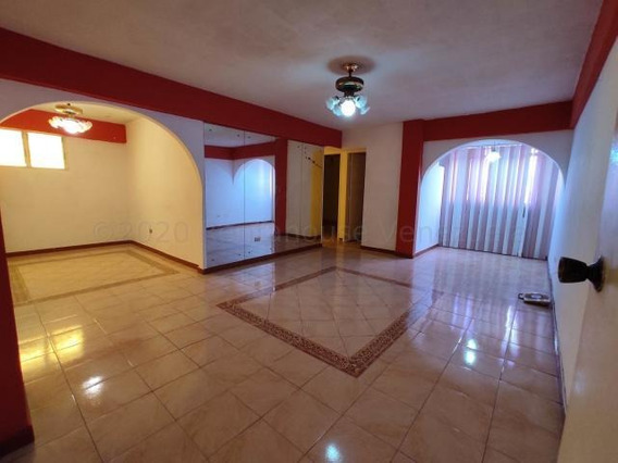 Bello Apartamento En Base Aragua Mm 20-24176