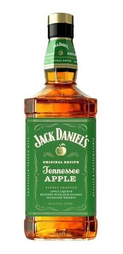 Jack Daniel's Apple 1l
