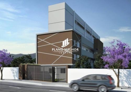 Imagem 1 de 29 de Apartamento Loft À Venda Na Penha / Vila Ré Com 2 Dormitórios, 1 Vaga Com 40m² - Ap1473 - Ap1473