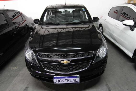 Chevrolet Agile Lt 2013