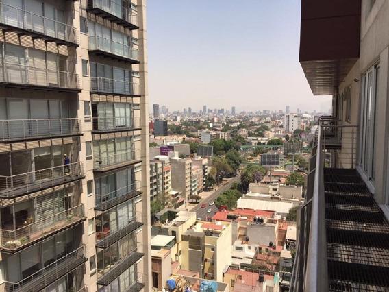 Renta Departamento Gran Tower Del Valle