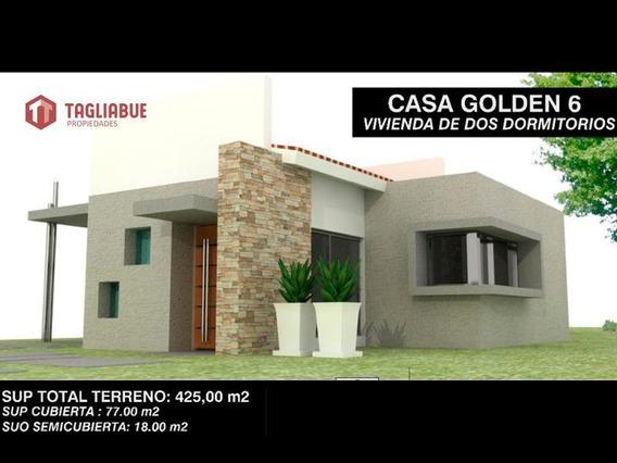 Casa - Cerro De Oro