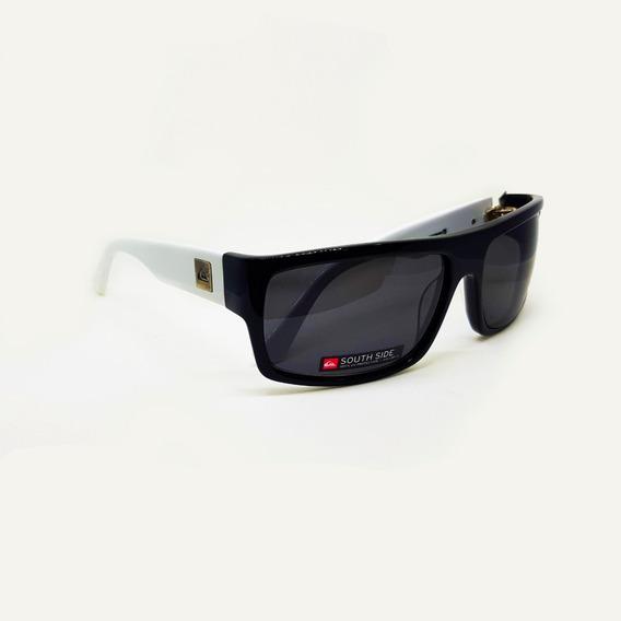 Óculos De Sol Quicksilver South Side Branco