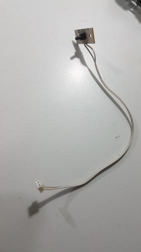 Chave Purificador De Água Eletrolux Pe10b