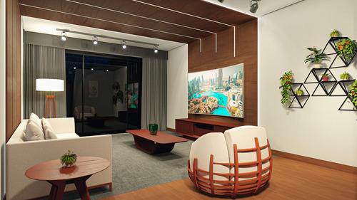 Projeto Arquitetônico Completo Online E Decoração