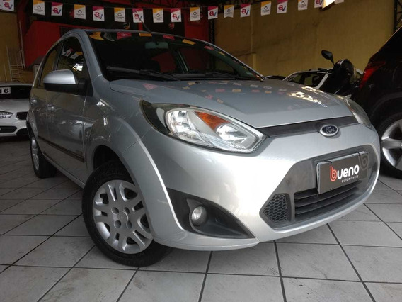 Ford Fiesta Hacth Completo 1.6