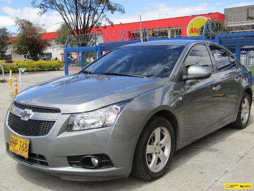 Chevrolet Cruze 1.8 Nickel Ls