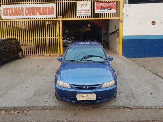 Chevrolet Celta 1.0 8v Super 2000/2001