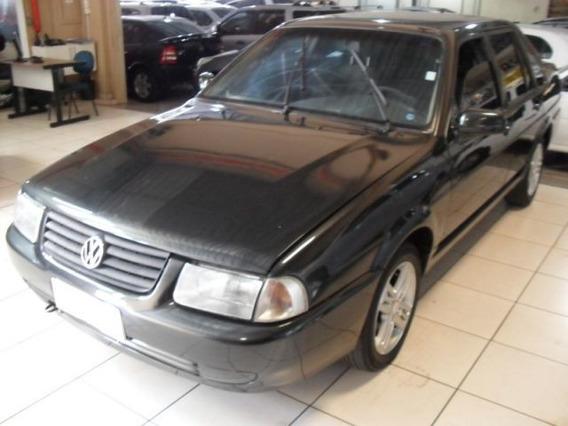 Volkswagen Santana 2.0 Mi 8v, Cwo8823
