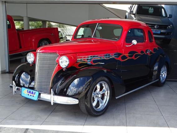 Chevrolet 1938