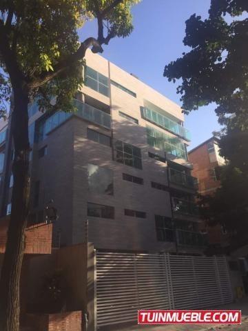 Apartamentos En Venta Los Njos De Las Mercedes - Mls#17-6341