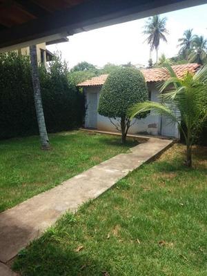 Casa Em Piatã, Salvador/ba De 175m² 4 Quartos À Venda Por R$ 600.000,00 - Ca194011