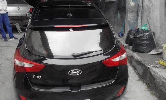 Hyundai I30 1.8 Gasolina Aut