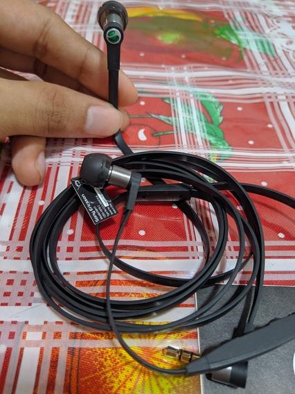 Sony Mh1 Fone Intra Auricular