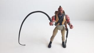 Mad Dog Brigada Del Desierto Con Armas Y Accesorios Jocsa