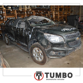 Sucata De S10 Ltz 2.8 Diesel 200cv