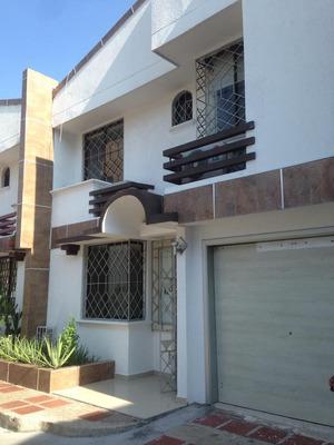 Casas En Arriendo El Prado 663-40408