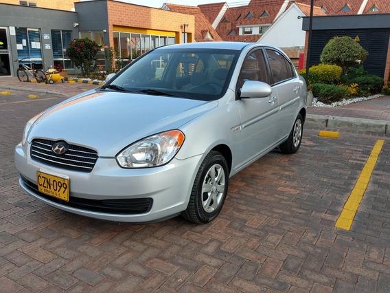 Hyundai Accent 1.4 Sa