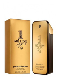 One 1 Million 200 Ml Masculino | Original - Envio Imediato