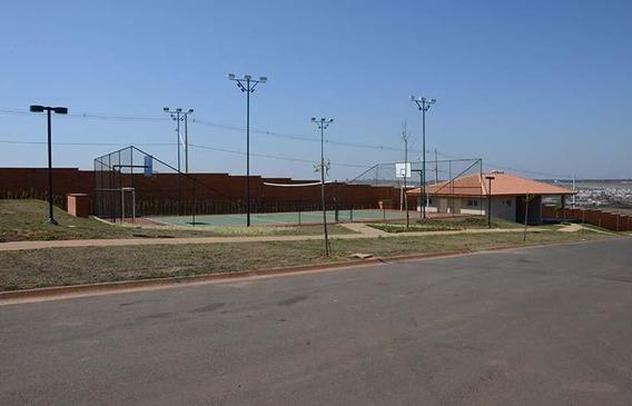 Terreno Em Condomínio Para Venda Em Araras, Samantha Iii - V-162_2-611747