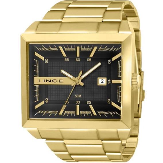 Relógio Lince Masculino Mqg4267sp1kx