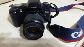 Maquina Fotografica Canon Eos Rebel G