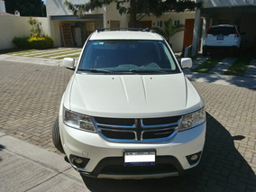 Dodge Journey 2.4 Sxt 5 Pas. At